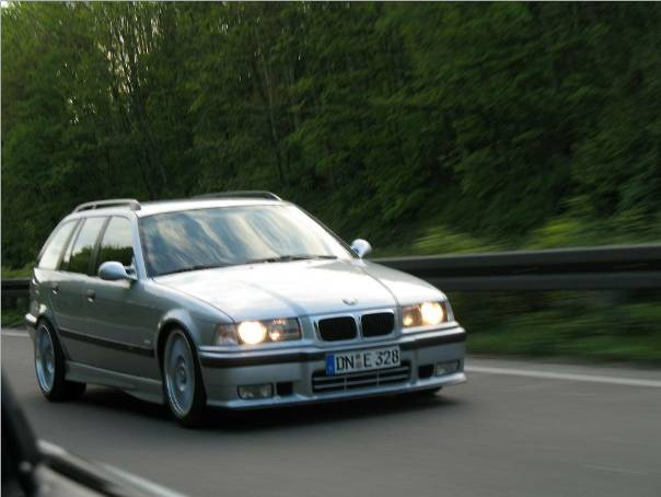 e36 328i touring vollausstattung m paket 3er bmw e36. Black Bedroom Furniture Sets. Home Design Ideas