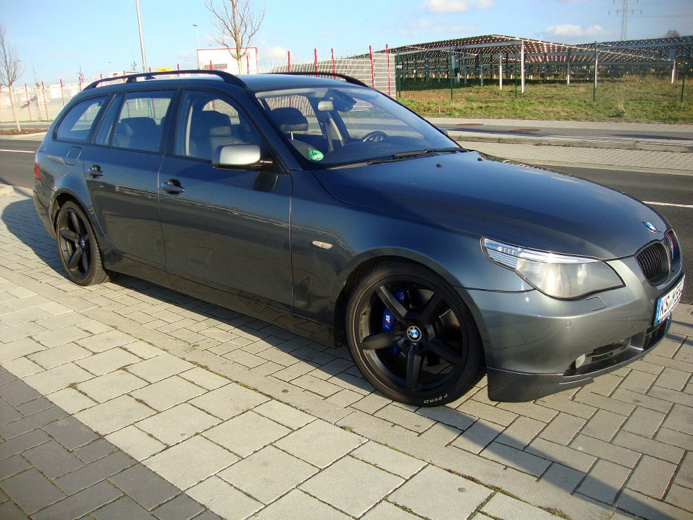 GREY DREAM - 5er BMW - E60 / E61