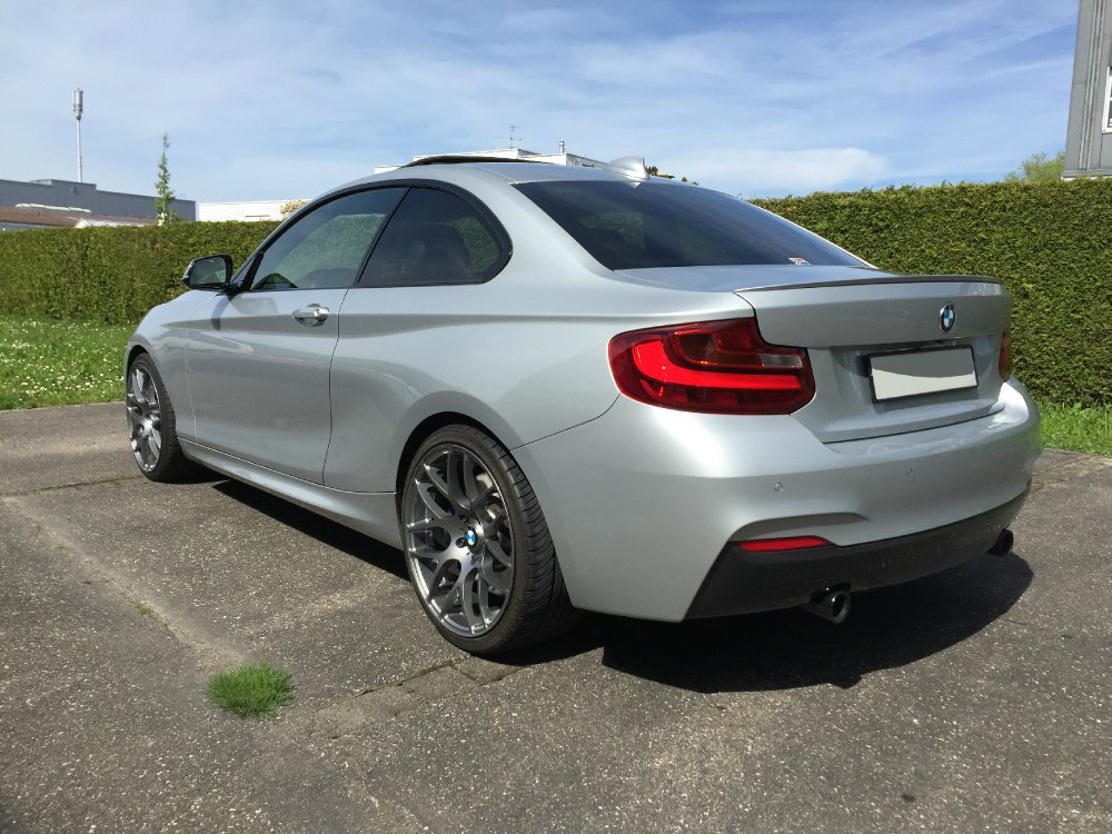 mein m235i 2er bmw f22 f23 storyseite 2 coupe. Black Bedroom Furniture Sets. Home Design Ideas