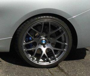 - NoName/Ebay - VMR V710 Felge in 9.5x19 ET 50 mit kumho ECSTA SPT KU31 Reifen in 255/30/19 montiert hinten Hier auf einem 2er BMW F22 M235i (Coupe) Details zum Fahrzeug / Besitzer