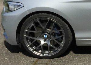 - NoName/Ebay - VMR V710 Felge in 8.5x19 ET 43 mit kumho ECSTA SPT KU31 Reifen in 225/35/19 montiert vorn Hier auf einem 2er BMW F22 M235i (Coupe) Details zum Fahrzeug / Besitzer
