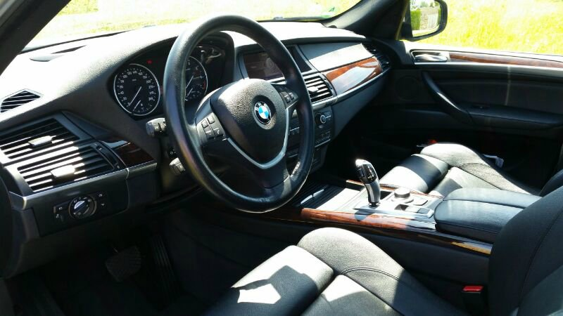 MEIN KLEINER GROSSER 4.8I E70 - BMW X1, X3, X5, X6