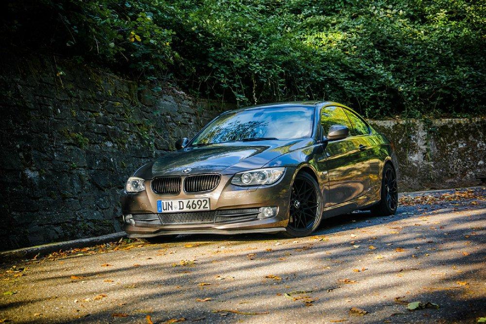 Havanna - BMW e92 - 325i - 3er BMW - E90 / E91 / E92 / E93