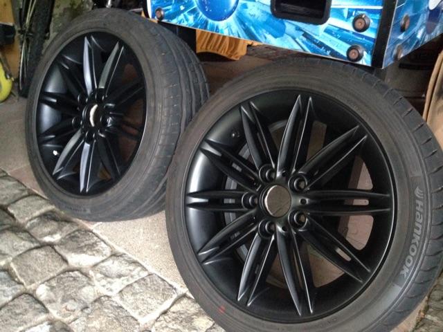 118d - Shadowline - 1er BMW - E81 / E82 / E87 / E88