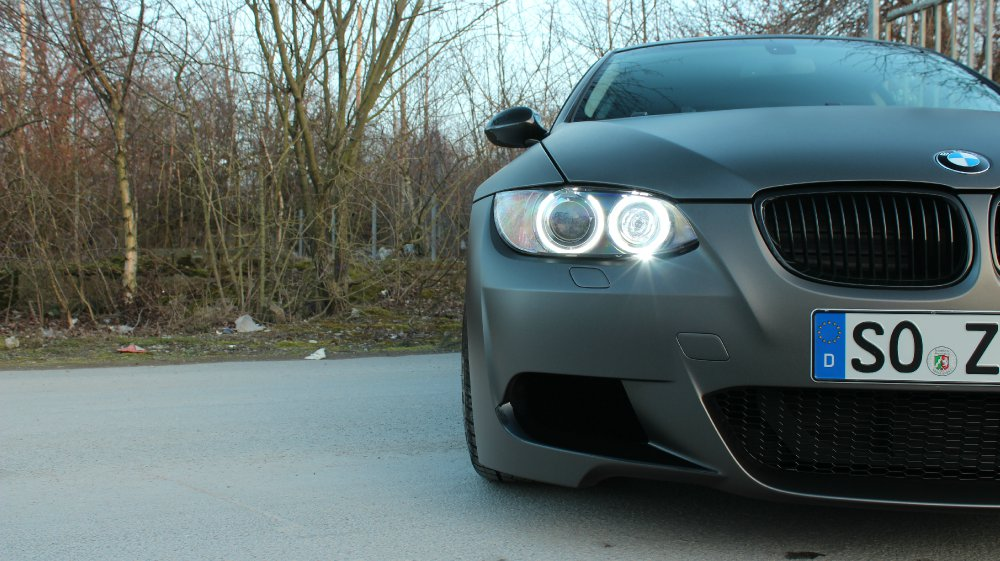 Neues Lenkrad & Soundvideo :) - 3er BMW - E90 / E91 / E92 / E93