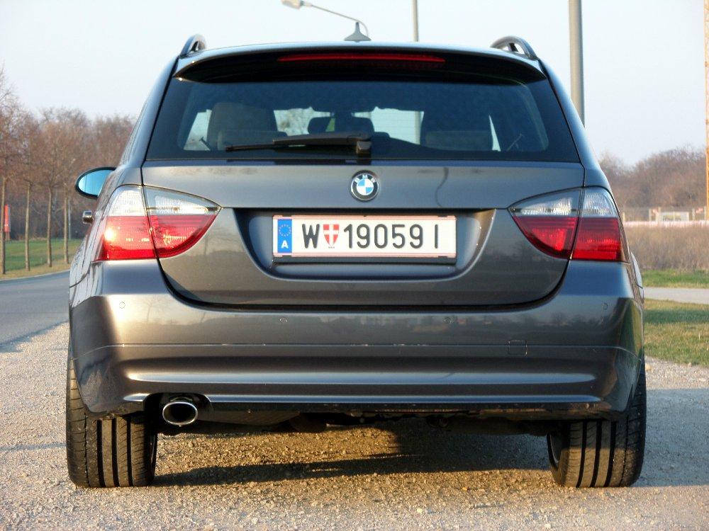 A.J.´s E91 - 3er BMW - E90 / E91 / E92 / E93