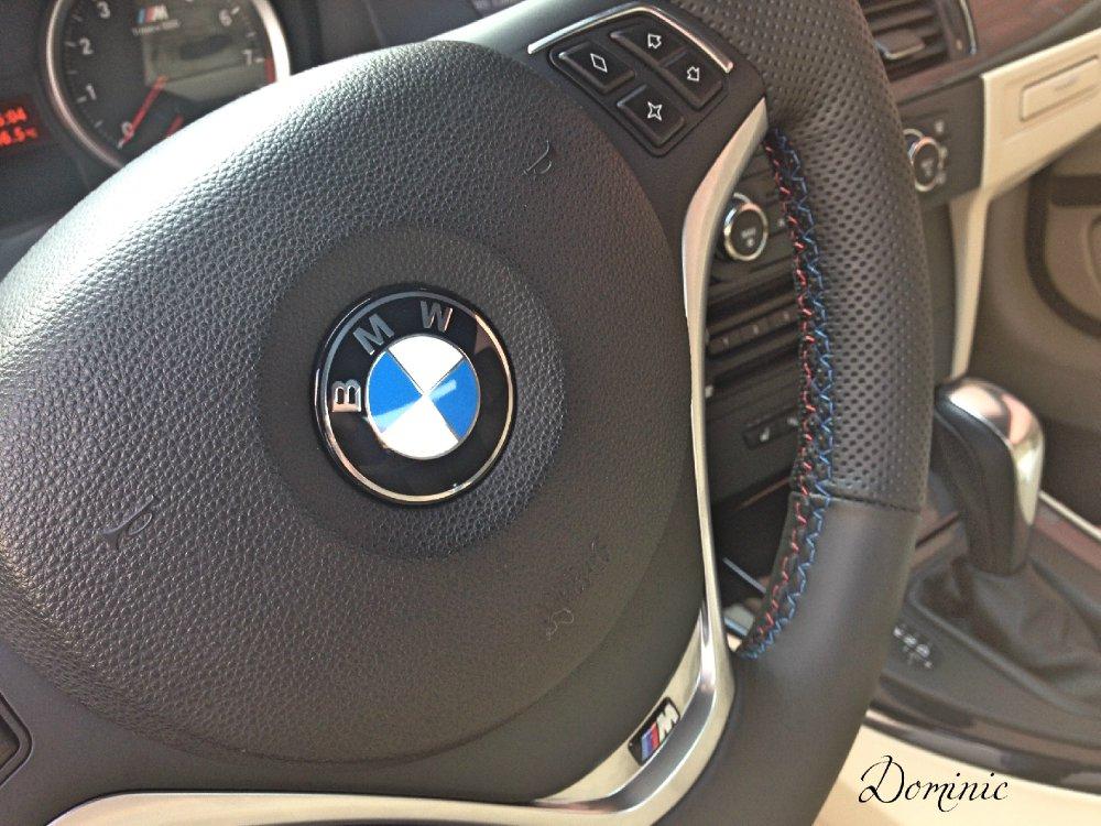 M Performance BMW E93 Cabrio - 3er BMW - E90 / E91 / E92 / E93