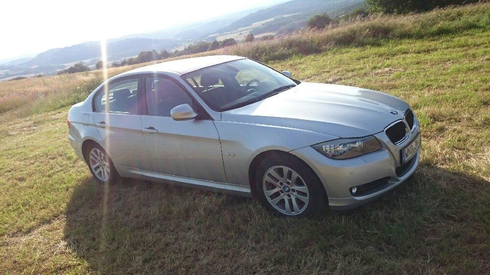 E90, 320D Limousine 184ps - 3er BMW - E90 / E91 / E92 / E93