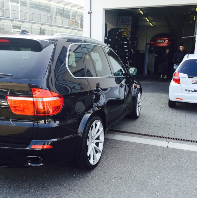 "Bmw X6 Tuned: Bmw X5 E70 XDrive48i [ BMW X1, X3, X5, X6 ] ""X5"""