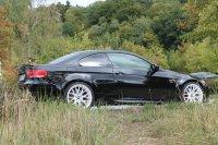 BMW M3 E92 wieder zum Glanze verholfen - 3er BMW - E90 / E91 / E92 / E93 - IMG_1070.JPG