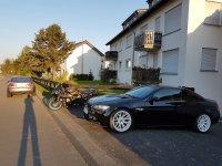 BMW M3 E92 wieder zum Glanze verholfen - 3er BMW - E90 / E91 / E92 / E93 - Alle zusammen.jpg