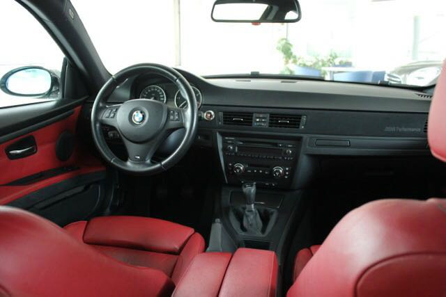 bmw 320d m paket in 335 look www bmw fotos bilder stories. Black Bedroom Furniture Sets. Home Design Ideas