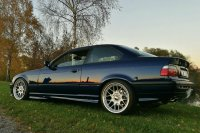 BMW e36 blue coupe - 3er BMW - E36 - IMG_20171017_161334.jpg