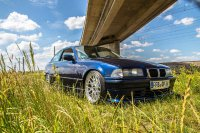BMW e36 blue coupe - 3er BMW - E36 - IMG-20180708-WA0060.jpg