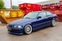 BMW e36 blue coupe - 3er BMW - E36 - IMG-20180721-WA0027.jpg