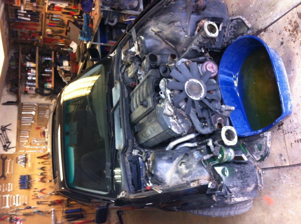 E36 Cabrio was sonst :-))) - 3er BMW - E36