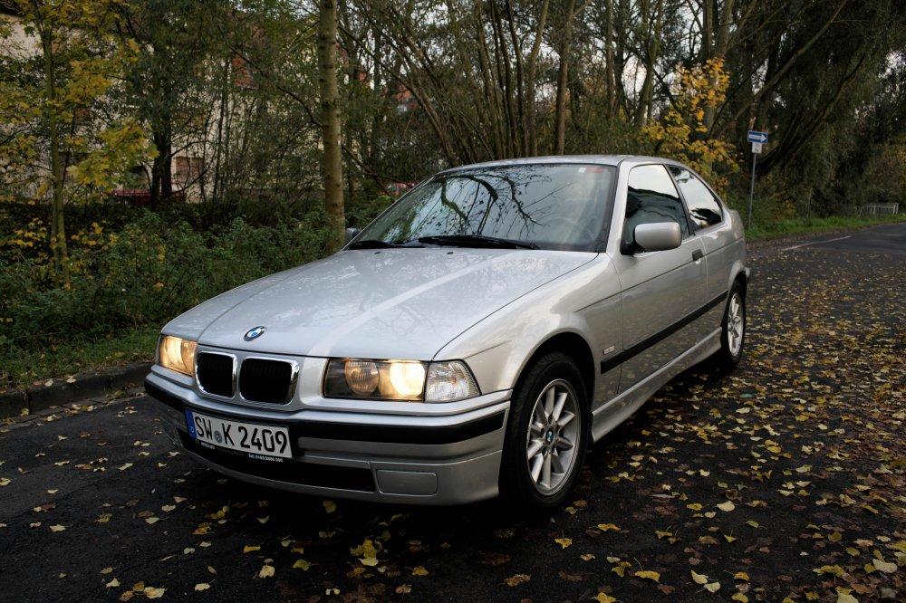 I ♥ my E36 - 3er BMW - E36