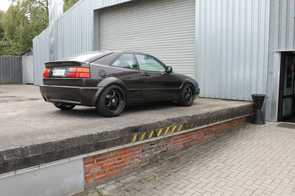 Corrado 1,8T 279KW - Fremdfabrikate