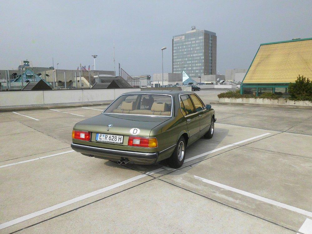 Blechnase - Fotostories weiterer BMW Modelle