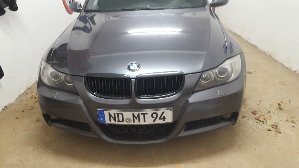 E90 - 330d Limo - 3er BMW - E90 / E91 / E92 / E93