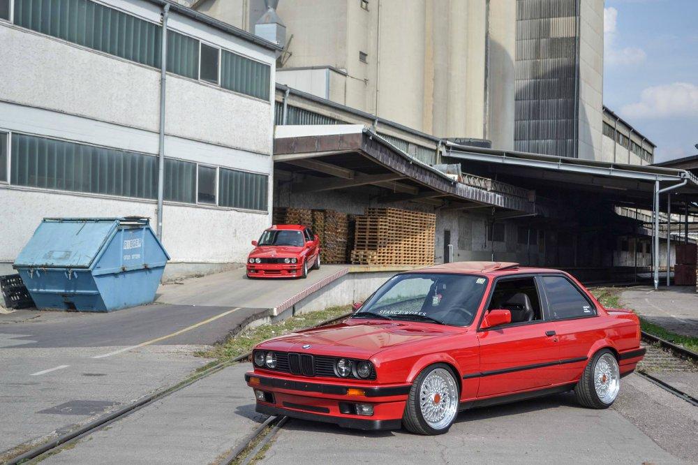 320i 2 Türer - 3er BMW - E30