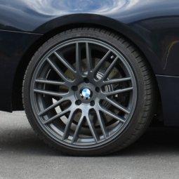 ASA Felgen GT1 Felge in 9.5x19 ET 36 mit Falken Azenis FK510 Reifen in 255/30/19 montiert hinten mit 10 mm Spurplatten und mit folgenden Nacharbeiten am Radlauf: Kanten gebördelt Hier auf einem 3er BMW E92 325i (Coupe) Details zum Fahrzeug / Besitzer