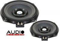 - NoName/Ebay - Lautsprecher Audio System AX 08 BMW EVO 2