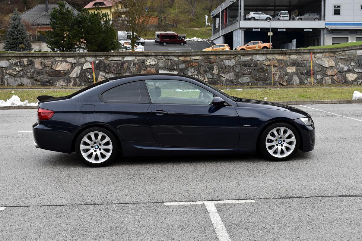 BMW E92 325i M - 3er BMW - E90 / E91 / E92 / E93