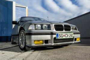 E36 M-tech Compact 316ti - 3er BMW - E36