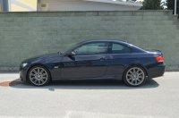 BMW Seitenschweller M