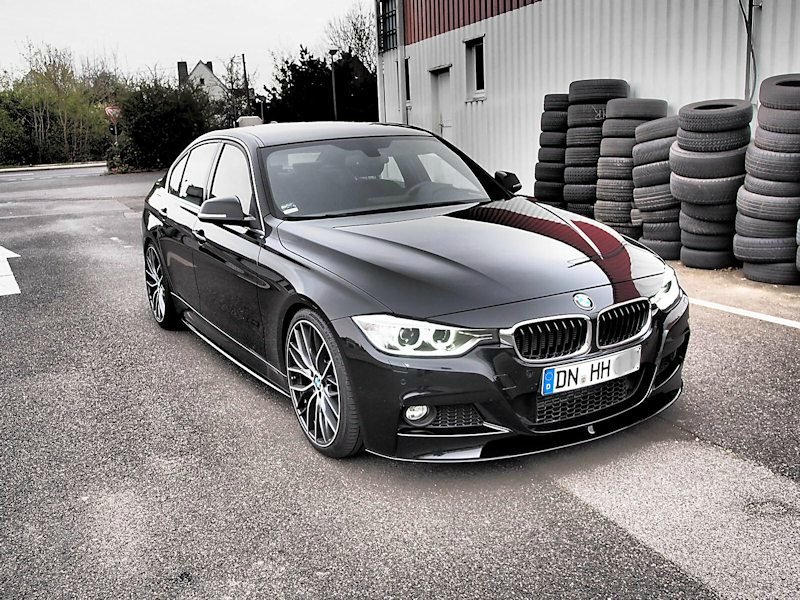 bmw 330d m performance blackmagic 3er bmw f30 f31. Black Bedroom Furniture Sets. Home Design Ideas