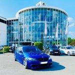 BMW-Syndikat Fotostory - Unser Autolein /  Biturbo Powered by BMW M