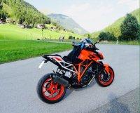 Unsere KTM  /  1290 Super Duke R