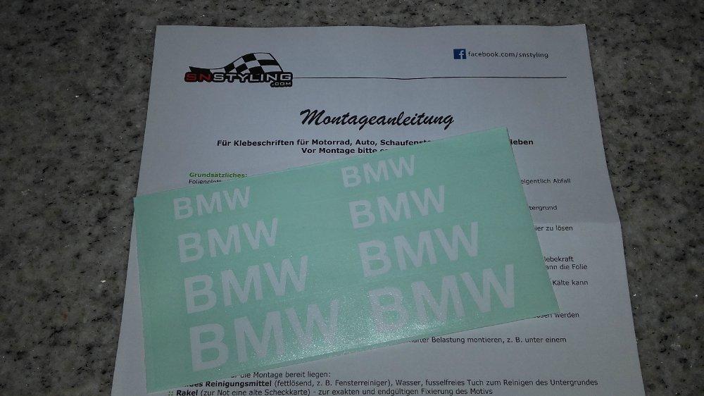 BMW E36 318i Cabrio Erstauto - 3er BMW - E36