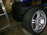 BMW E36 318i Cabrio Erstauto - 3er BMW - E36 - IMG_20180528_204538.jpg