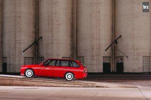 ALPINA B3 2.7 Replika - Wieder original! - 3er BMW - E30