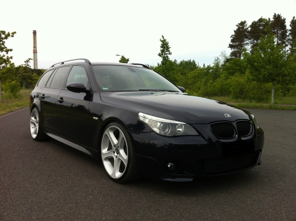 bmw 5er touring e60 tuning auto design tech. Black Bedroom Furniture Sets. Home Design Ideas