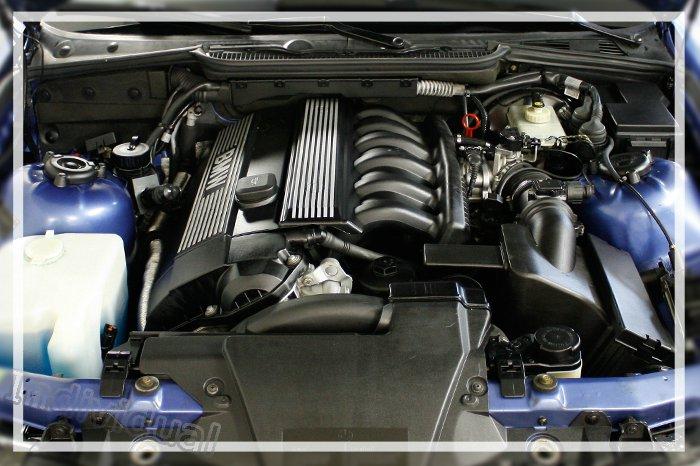 328i Touring =BMW Individual= - 3er BMW - E36