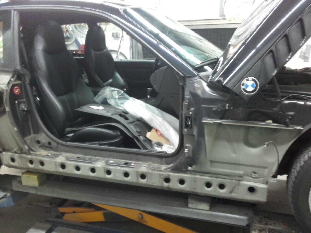 Z3 2,8l Tuned QP - BMW Z1, Z3, Z4, Z8