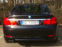 BMW-Syndikat Fotostory - 730d