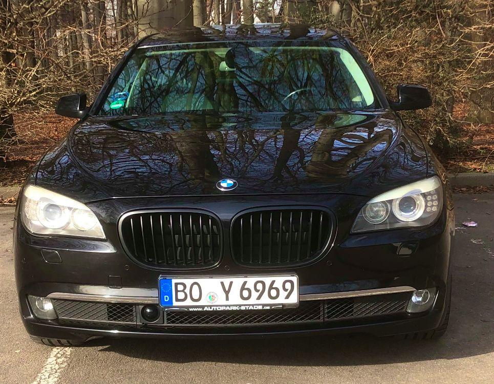 730d - Fotostories weiterer BMW Modelle