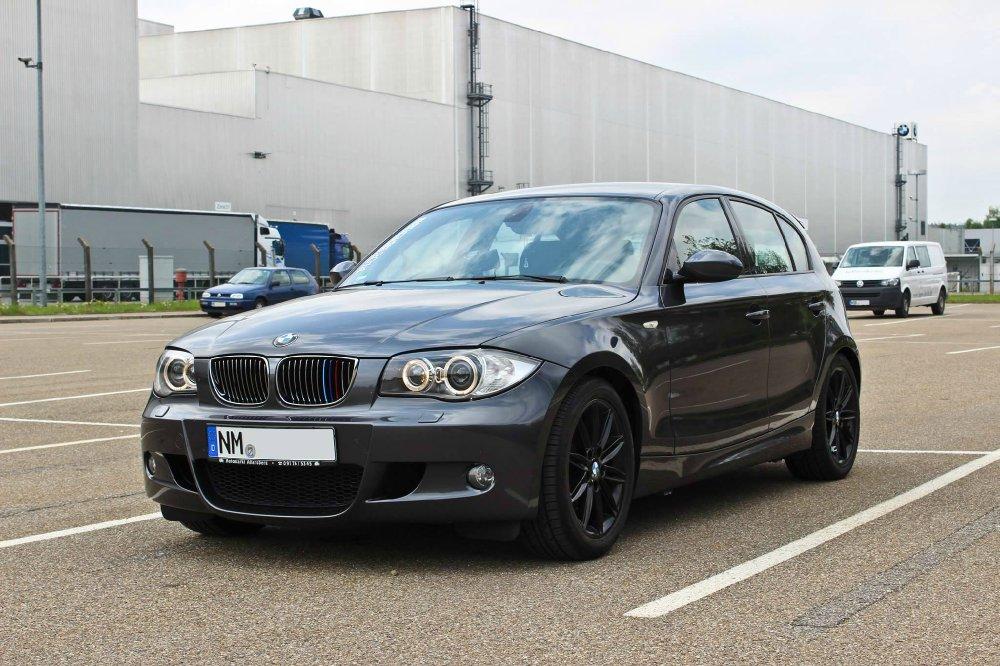 Nadines bunter 1er E87 <3 - 1er BMW - E81 / E82 / E87 / E88