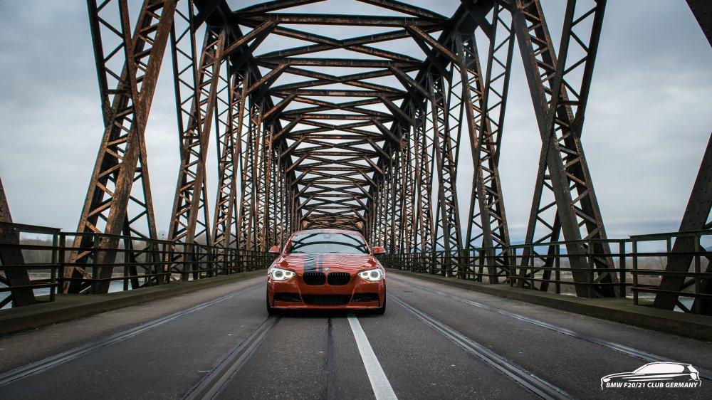 F20 120d ///M Performance <PP-Performance> - 1er BMW - F20 / F21