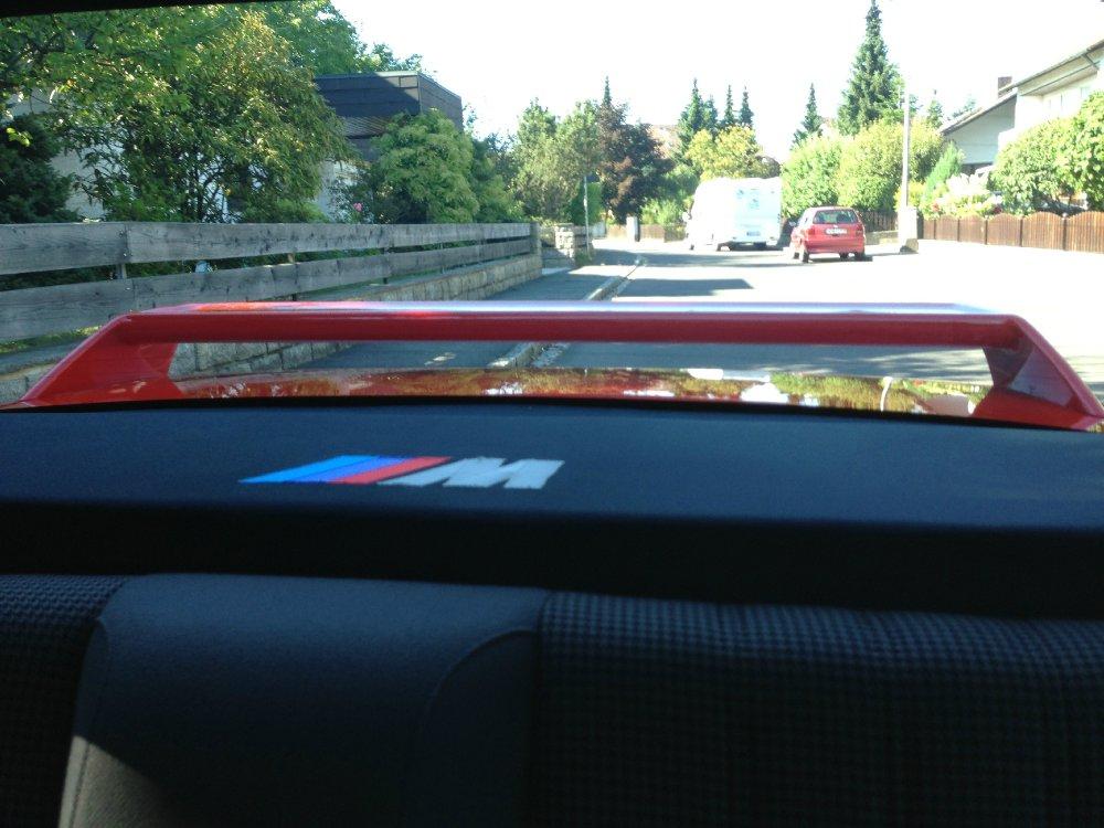 E30 M3 - 3er BMW - E30