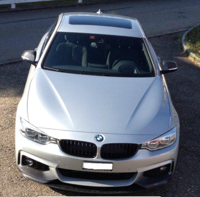 435xi M Performance - 4er BMW - F32 / F33 / F36 / F82