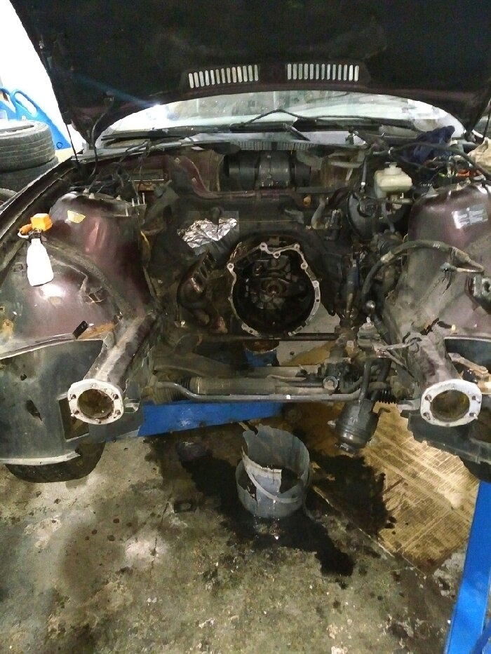 BMW 318 is Versuch Nr. 3 - 3er BMW - E36