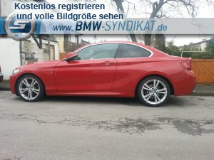 ac schnitzer bmw 2er tuning f22 m235i coupe 13 Car Tuning