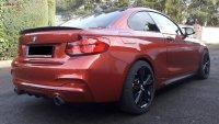 The Sunset Orange Beast - 2er BMW - F22 / F23 - 20180130_135423.jpg