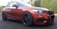 The Sunset Orange Beast - 2er BMW - F22 / F23 - 20180130_135450.jpg
