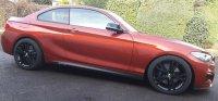 The Sunset Orange Beast - 2er BMW - F22 / F23 - 20180130_135823.jpg